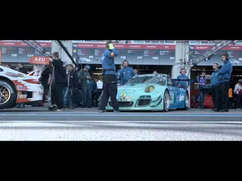 Falken Motorsports The Movie - 24h-Race 2013