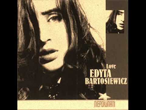 Edyta Bartosiewicz - Blues For You