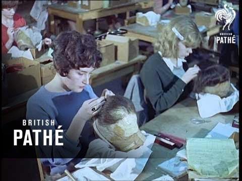 Wigs (1962)