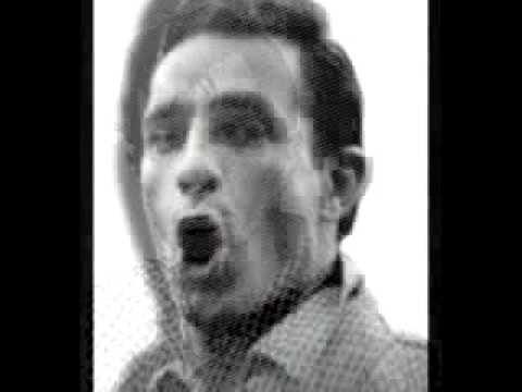 Jack Kerouac Reads from On The Road