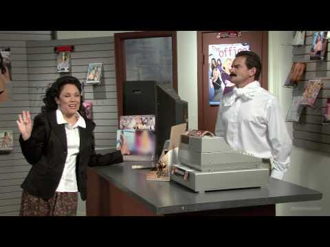 Seinfeld A XXX Parody Official Trailer