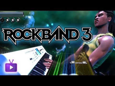 ★ Rock Band 3 - Drowning Pool - Bodies! - TGN