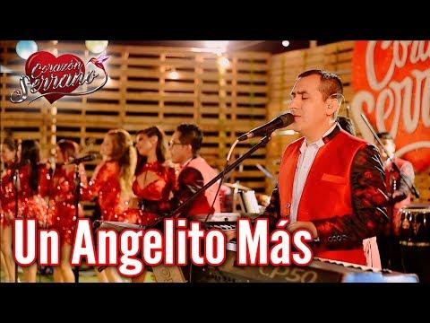 Corazón Serrano - Un Angelito Más