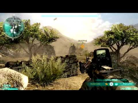 Medal of Honor Video Interview - E3 2010 - UCKy1dAqELo0zrOtPkf0eTMw