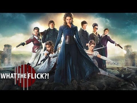 Watch Pride and Prejudice and Zombies Online for Free