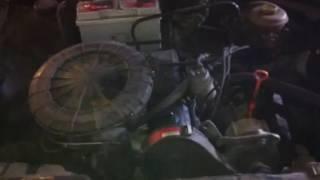 ДВС (Двигатель) в сборе Audi 80 (B3) Артикул 50790923 - Видео