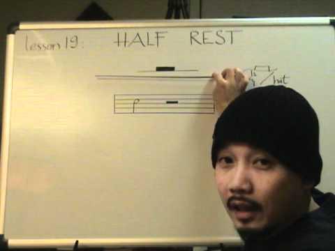 Nhạc lý căn bản - Bài 19