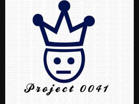 Project 0041 - Nosso mundo
