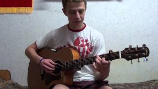 Linkin Park - Numb (Fingerstyle Cover)