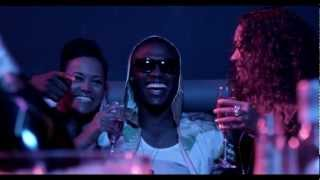 Vector - Born Leader ft. Mavado