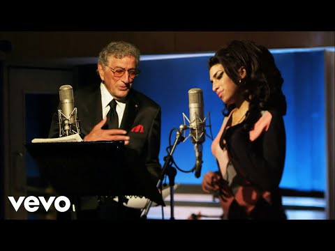 Tony Bennett & Amy Winehouse - Body and Soul