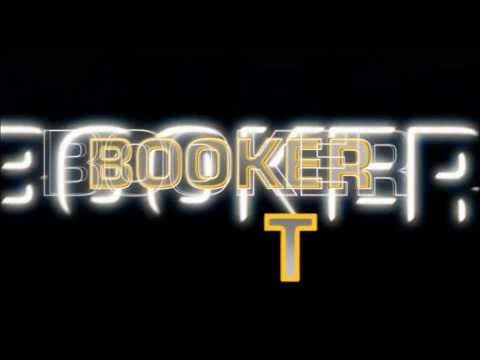 WWE Booker T New Official Titantron 2011 - Rap Sheet (1080p HD)