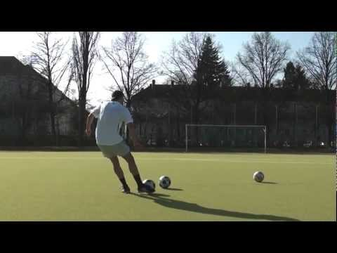 CRISTIANO RONALDO FREE KICK training | Cristiano Ronaldo Amazing Curve Goal| Best Goals of the Week