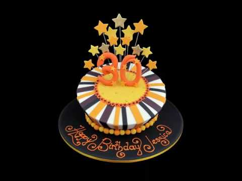 Cake Decorating Designs - Inspired By Michelle Cake Designs