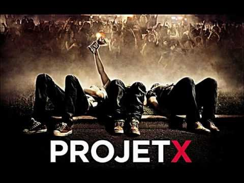 Project X SoundTrack - Heads Will Roll