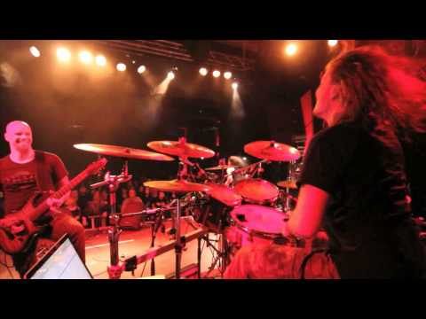 BEFORE THE DAWN - Rebirth Tour 2011 Part 2