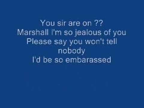 Eminem Big Weenie-Lyrics