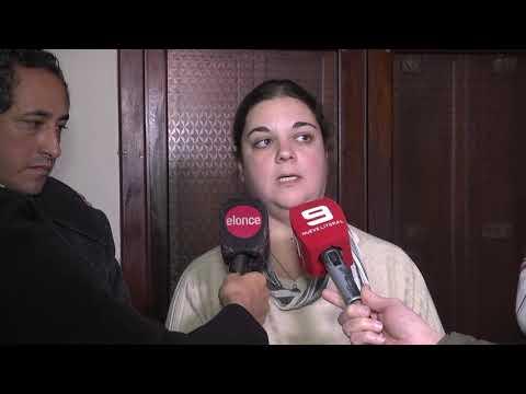 Travesticidio de Lucía: