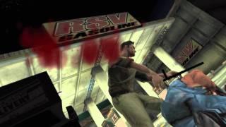 Mau tau aksi pembunuhan di Manhunt 2 yang menyebabkan game ini banyak dikontroversi.