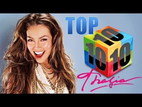 Top Ten Thalia 15