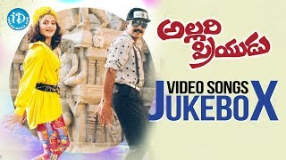 Allari Priyudu Full Songs Video Jukebox