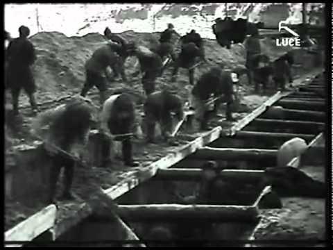 Istituto Luce - La Russia dai Romanov a Stalin 1.flv