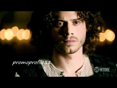 The Borgias - Official Season 2 Promo (#10 . Cesare . Dark Prince)