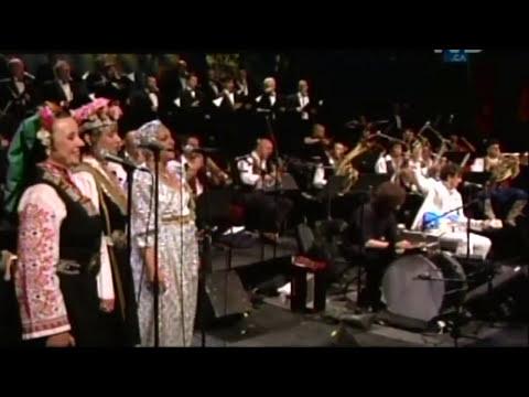 Goran Bregovic - Live in Montréal (2006) (RARITY)