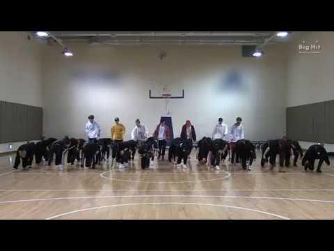 Not Today (Dance Practice Version)