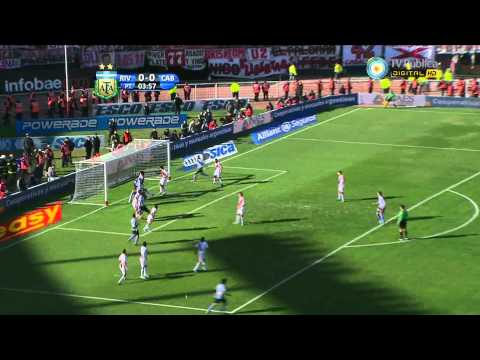 River - Belgrano 1/8 (FULL HD): River se va a la B