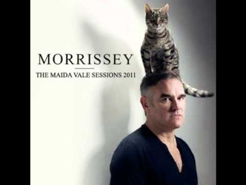 Morrissey - The Kid's A Looker [HQ 320 kbps] [BBC Maida Vale Session 2011]