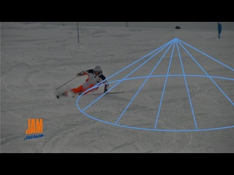 Corso di sci - Check Point 05/2013 - Da cono a cono