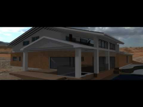 If you like Sketchup you will like this. Extension animation stud by stud wall by wall animation