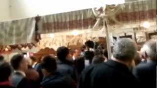 9. Başkentte Kastamonu Günlerinde İlçe Kaymakamlık ve Belediye Stand Gezileri 7.Bölüm