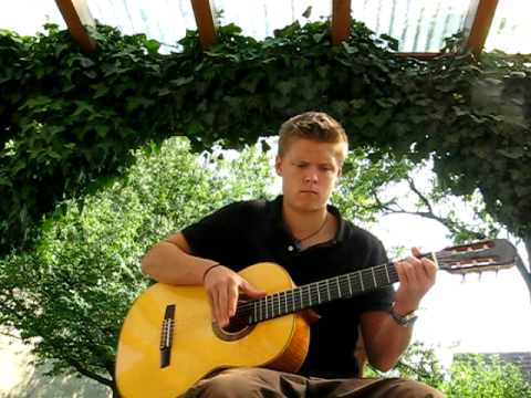 Acoustic Guitar Ballad (spanish)