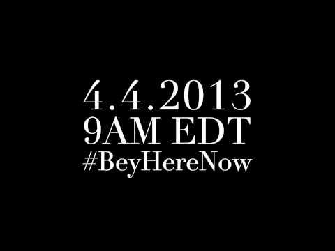 Beyoncé #BeyHereNow