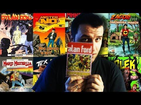 Stripovi!