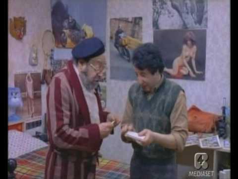 Film - Pierino contro tutti (Alvaro vitali) Comico 1981