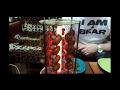 Грибочки с паприкой на шашлычнице(быстро и вкусно)
