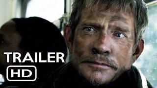 Cardboard Boxer Official Trailer #1 (2016) Thomas Haden Church, Terrence Howard Drama Movie HD