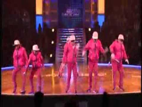 ABDC Season 6 Week 7 (Nicki Minaj Challenge)