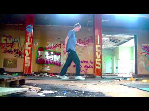 Advanced Melbourne Shuffle Dance Tricks Tutorial 2