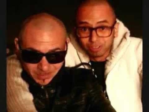 Sensato Del Patio Ft Pitbull - Booty Booty