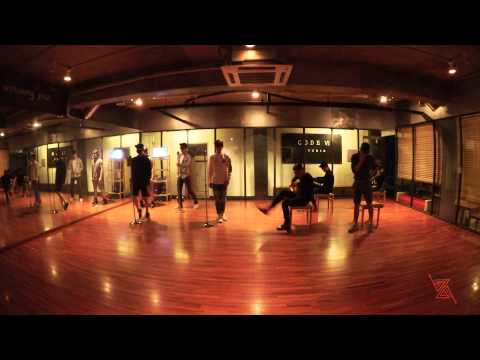St-Dagger (Dance Practice Version)