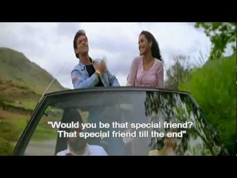 Mujhse Dosti Karoge (Eng Sub) [Full Video Song] (HD) With Lyrics - Mujhse Dosti Karoge -_TZN5KoRxOE
