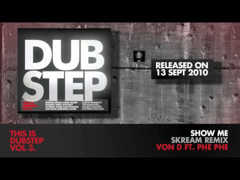 This Is Dubstep Vol. 3 - Minimix