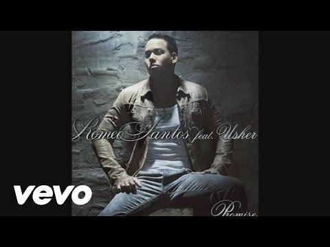 Romeo Santos Feat. Usher - Promise (audio)