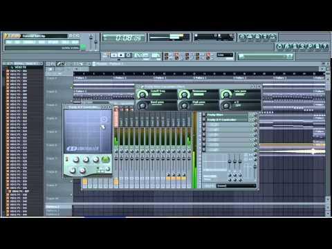 FL Studio Tutorial - Corso base - Lezione 5 ( ITA ) HD