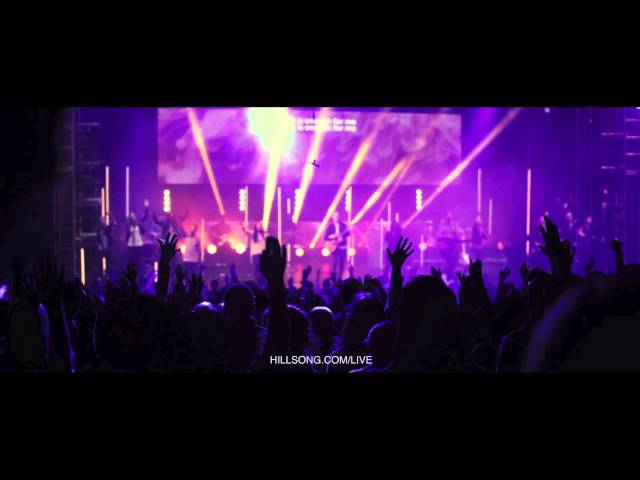 Hillsong Live - Glorious Ruins - Trailer en Español CD/DVD