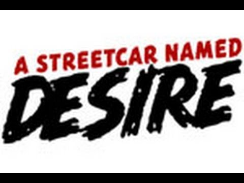 A Street Car Named Desire (FEATURE PLAY - MOVIE)